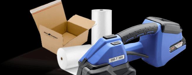 Proficiency in Packaging