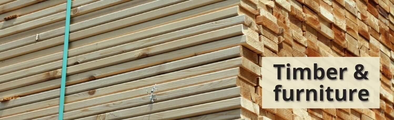 Timber & Furniture