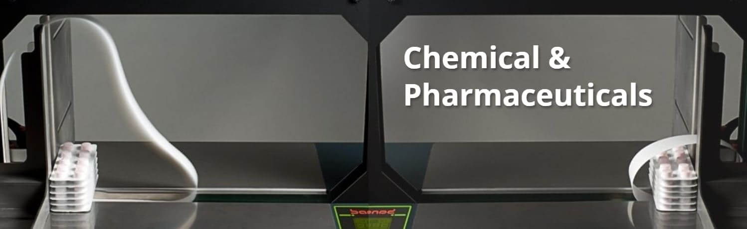 Chemical & Pharmaceuticals
